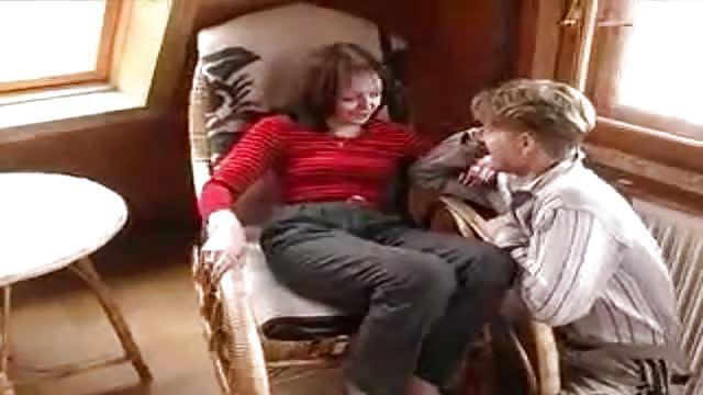Tante Verführt Neffen